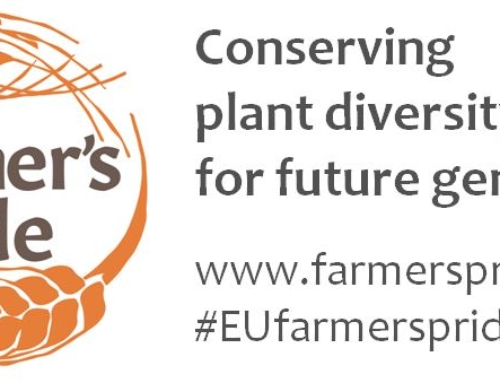 Farmer's Pride Survey: in situ conservation of plant genetic resources