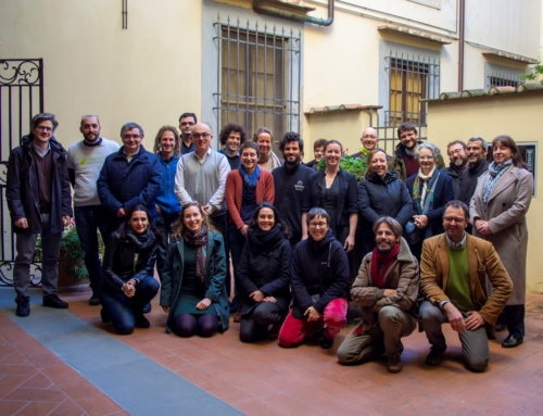 DYNAVERSITY annual meeting in Florence