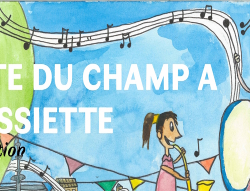 'Fête du Champ' in Rennes