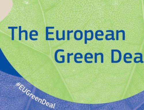 EU Consultation on organic production