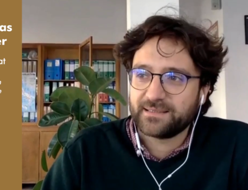The European on-farm seed network | Interview to Matthias Lorimer, ECLLD